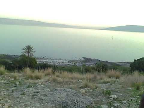 Tabgha Video