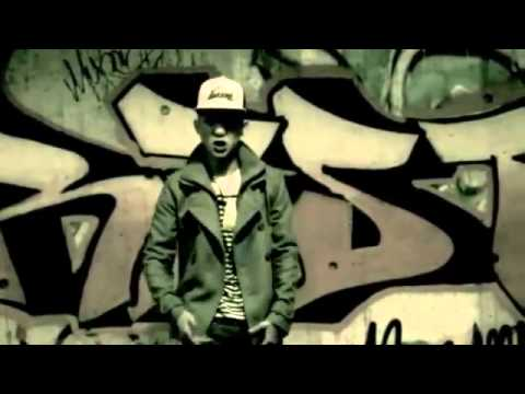 Myanmar Cover Hip Hop (official Music Video) 2013 video