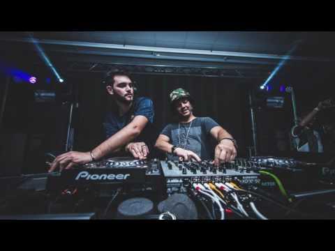Mar-T & Luca Donzelli - Refuture (Original Mix)
