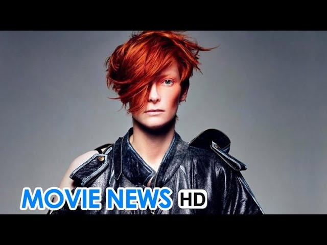 Movie News Doctor Strange - Tilda Awinton sarà Antico (2015) HD