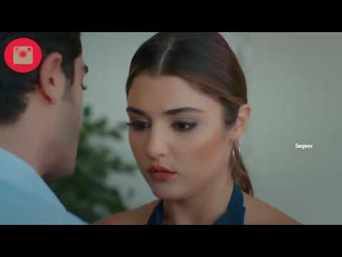 Mera Dil Bhi Kitna Pagal Hai    Ft  Hayat  ❤  Murat