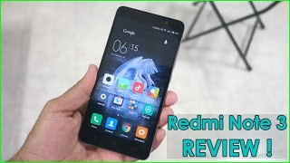 Redmi Note 3 Review! Can the snapdragon variant be as good ?