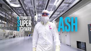 Intel's Fab 42: A Peek Inside One of the World's Most Advanced Factories