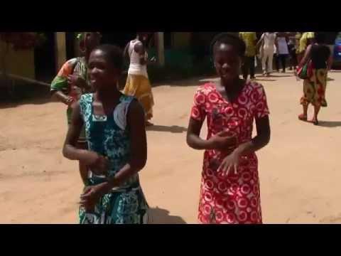 Welcome to Akoma Academy Ghana Tour Oct 2015