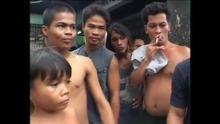 Child Prisoners in the Philippines (international documentary)
