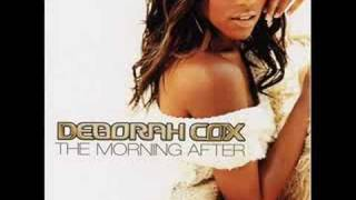 Watch Deborah Cox Beautiful U R video