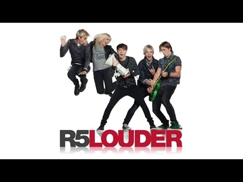 R5 - Falling For You
