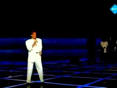 Eurovision 1988 - Gerard Joling - Shangri-la