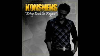 Watch Konshens Out The Ghetto video