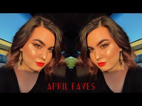APRIL FAVORITES ♡ Ms Laris Beauty