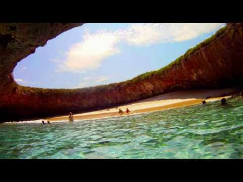 Marietas Islands Puerto Vallarta Mexico's hidden Beach - Puerto Vallarta tours