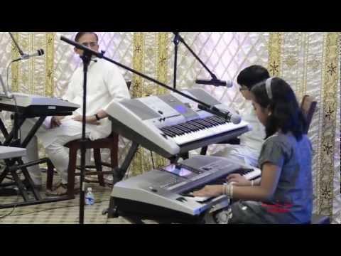 Awara Hoon Instrumental by Neha & Nevin Gregory