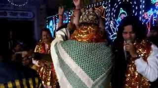 SUNNY SALEEM LIVE JAGRAN IN PATHANKOT SAJANPUR BABA BISHAN SHAH JI