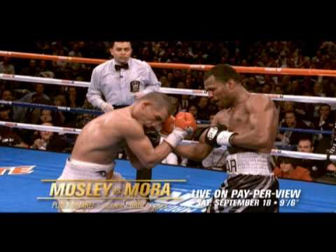 0 - Watch Boxing Replay: HBO PPV: Mosley vs. Mora - Fight Preparation (HBO) - Boxing and Boxers