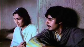 Saudagar - Tumse Shadi Karna Chahta Hoon - Amitabh Bachchan & Nutan - Bollywood Romantic Scenes