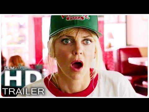 OVERBOARD Trailer Italiano (2018)