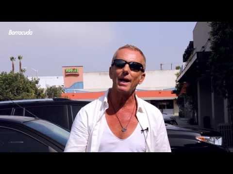 Federico Buffa racconta Quentin Tarantino (1 parte)