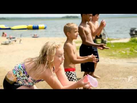Hiawatha Beach Resort - USA MN