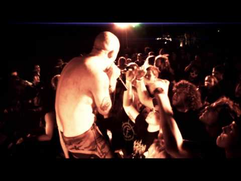 King Parrot Live at Blacken The Globe HD