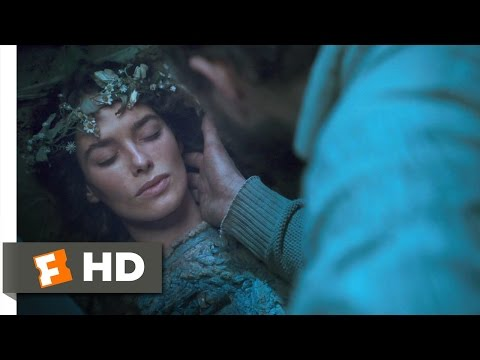 The Brothers Grimm (11/11) Movie CLIP - True Loves Kiss (2005) HD