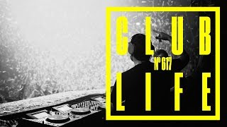 Clublife By Tiësto Podcast 617 First Hour