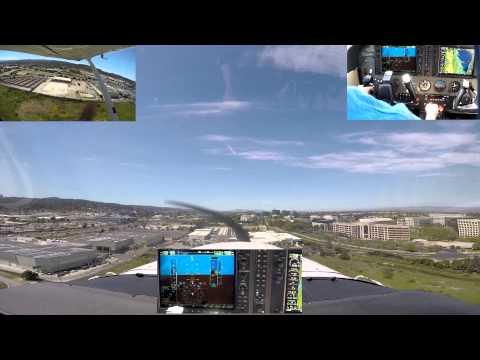FL21 Pattern Landing Work 11 Apr 2015