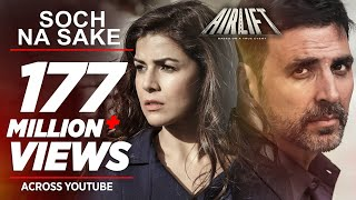 download lagu Soch Na Sake Full  Song  Airlift  gratis