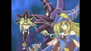 Dark Magician Girl Tribute