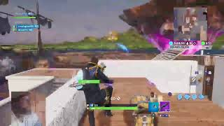 I started my own server on Fortnite!! Playing multiple games also!!