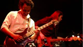 MICHEL GARRIDO BAND - Julian (live)