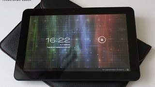 Обзор Prestigio MultiPad 10.1 Ultimate 3G (PMP7100D)