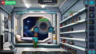 Odysseus Kosmos and his Robot Quest - Episode 1 Gameplay Free steam game
