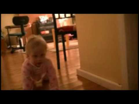 Going Potty video