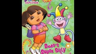 Funny Game Dora Explorer Coloring Book New Dora Game HD