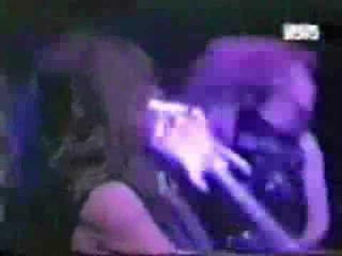 Iron Maiden - The Trooper - Blaze Bayley Vocals