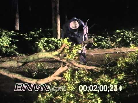 Hurricane Wilma Video 10/24/2005 Marco Island Florida - Part 6