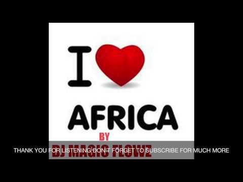 Naija Afrobeat Slow Jams Mix 2014 [ Love Edition ] By Dj Magic Flowz video