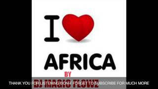 NAIJA AFROBEAT SLOW JAMS MIX 2014 [ Love Edition ] By DJ MAGIC FLOWZ
