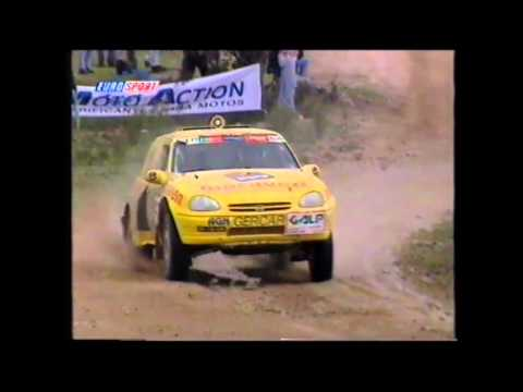 Baja Galp Portalegre 500 1997