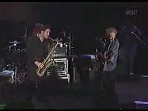 Lee Ritenour&Eric Marienthal - Night Rhythms