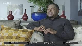American painter, Kehinde Wiley opens doors to residency program