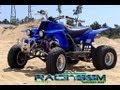 Yamaha Banshee 350 Video