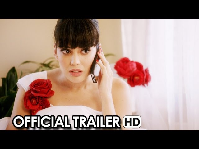 Ana Maria in Novela Land Official Trailer #1 (2015) HD