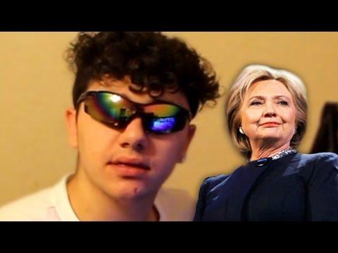 who i voted for president..