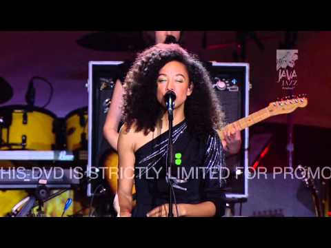JJF 2011 Corinne Bailey Rae - Put Your Records On