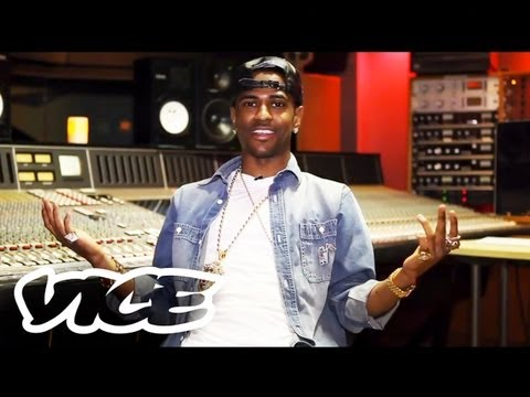 BIG SEAN Tells Crazy Party Story - VICE and Project X's Party Legends