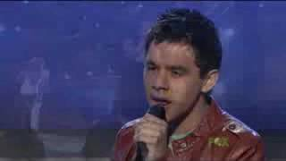 David Archuleta - Group Spotlight (Live)