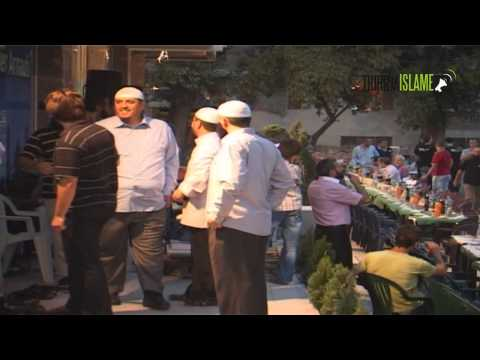 Ezani në Iftar nga Adem Ramadani