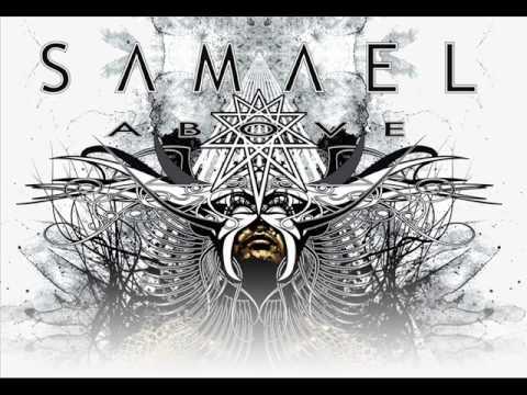 Samael - Virtual War