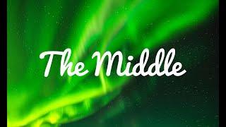 Download Lagu Zedd, Maren Morris, Grey - The Middle (Lyric/Lyrics Video) Gratis STAFABAND
